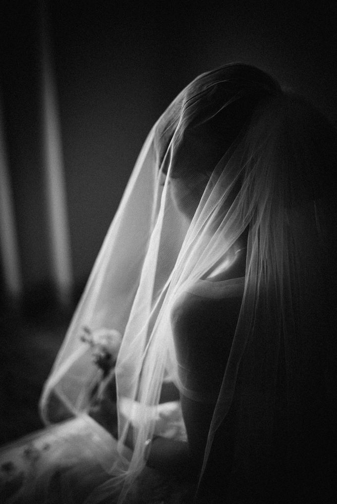 Agus & Lydia Wedding Day by Chroma Pictures - 028