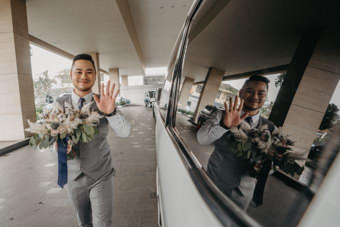 Weddingday Ricky & Inggrid by Topoto - 043