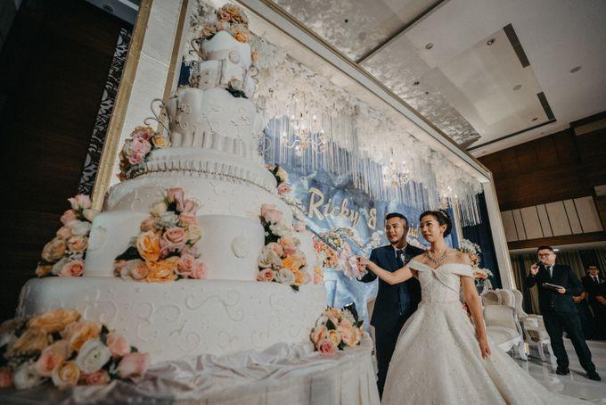 Weddingday Ricky & Inggrid by Topoto - 047