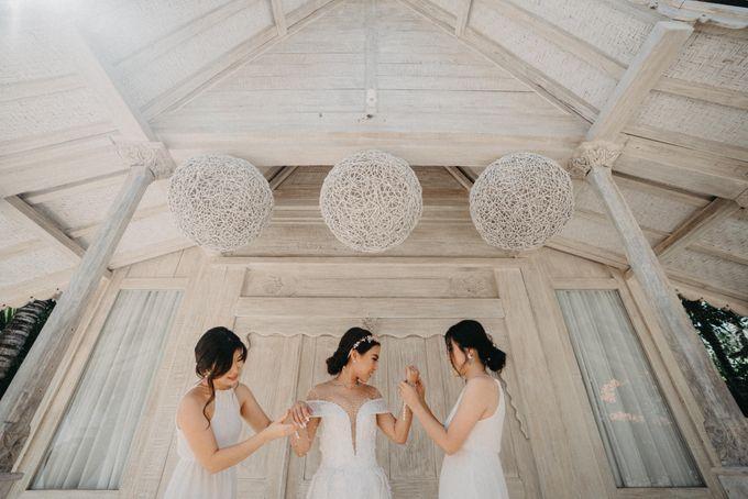 Weddingday Tomi & Jenni by Topoto - 019