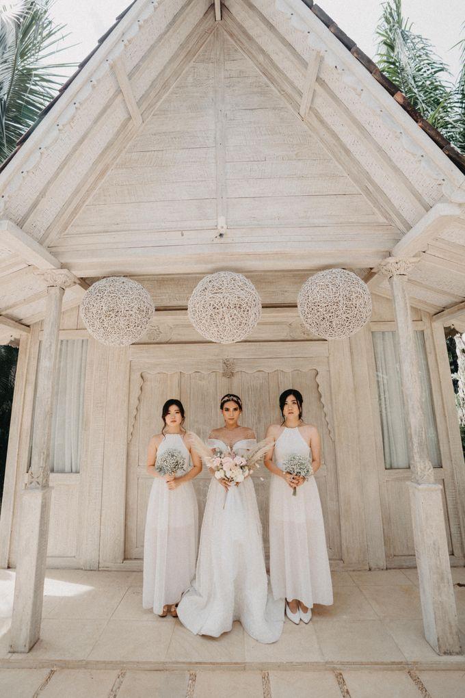 Weddingday Tomi & Jenni by Topoto - 020