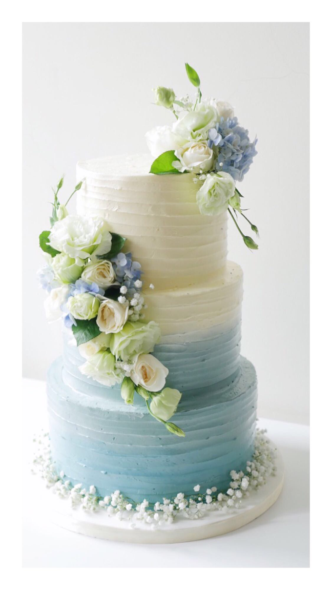 The wedding of Nelsen and Irena by Twenty Two Cakes - 004