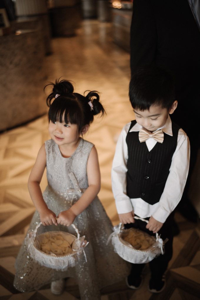 Santhio & Stephanie  by Angie's Cake - 030