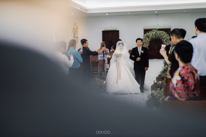 Ricky & Grace by Twogather Wedding Planner - 014