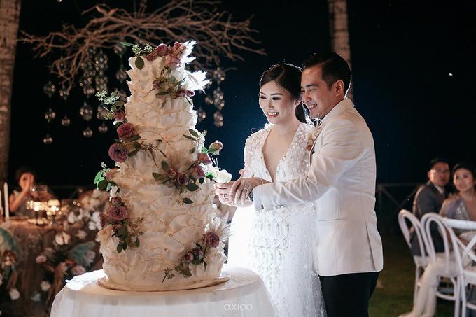 Federick & Winny by Twogather Wedding Planner - 002