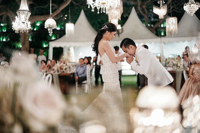 Federick & Winny by Twogather Wedding Planner - 005