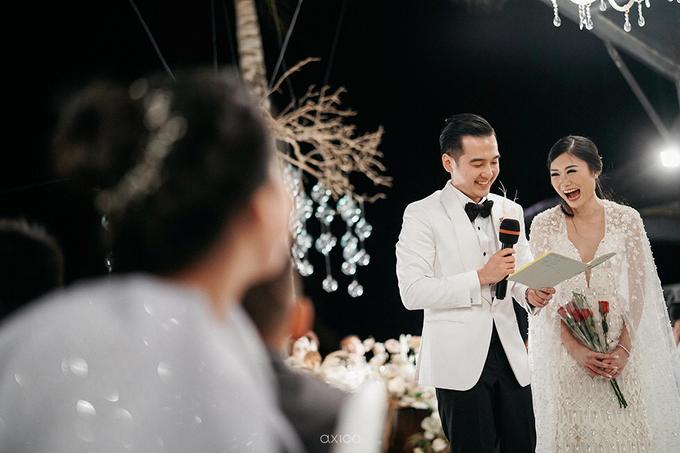 Federick & Winny by Twogather Wedding Planner - 004