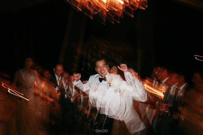 Federick & Winny by Twogather Wedding Planner - 009