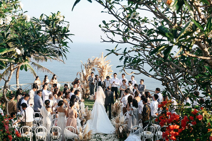 Federick & Winny by Twogather Wedding Planner - 014