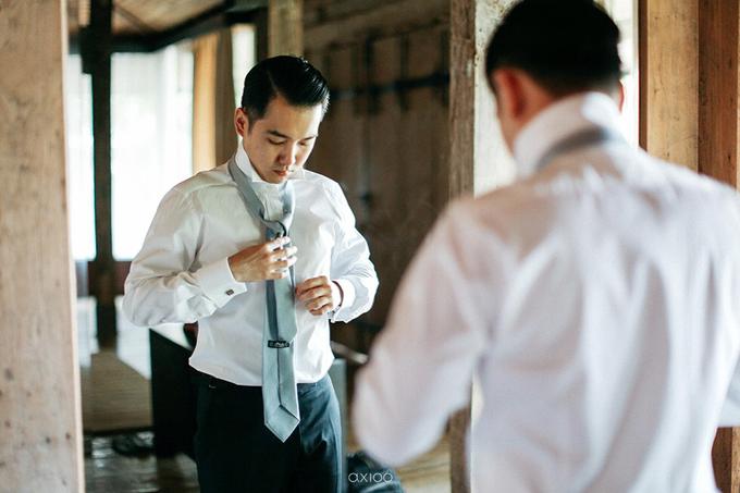Federick & Winny by Twogather Wedding Planner - 021