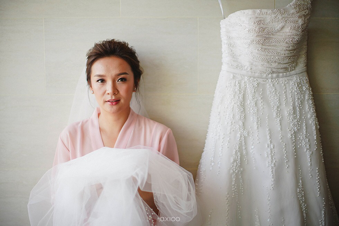 Tony & Grace by Twogather Wedding Planner - 002