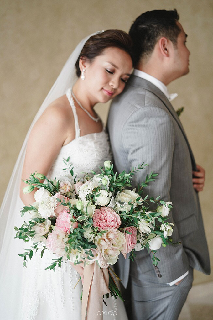 Tony & Grace by Twogather Wedding Planner - 008