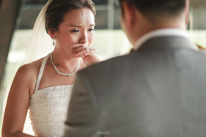 Tony & Grace by Twogather Wedding Planner - 010