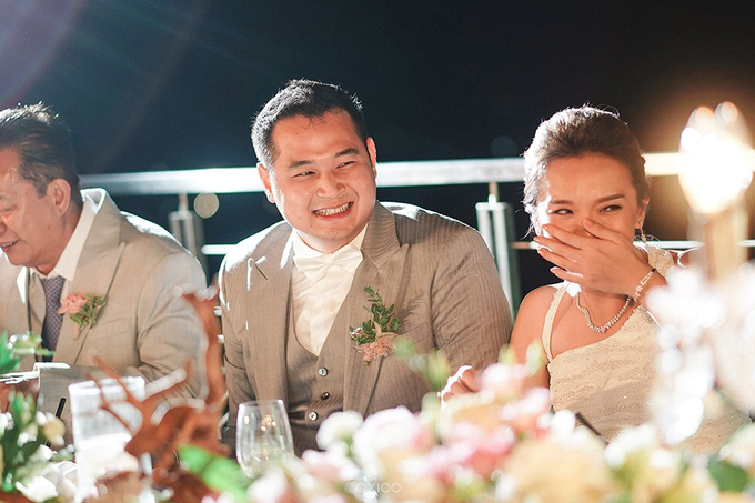 Tony & Grace by Twogather Wedding Planner - 013