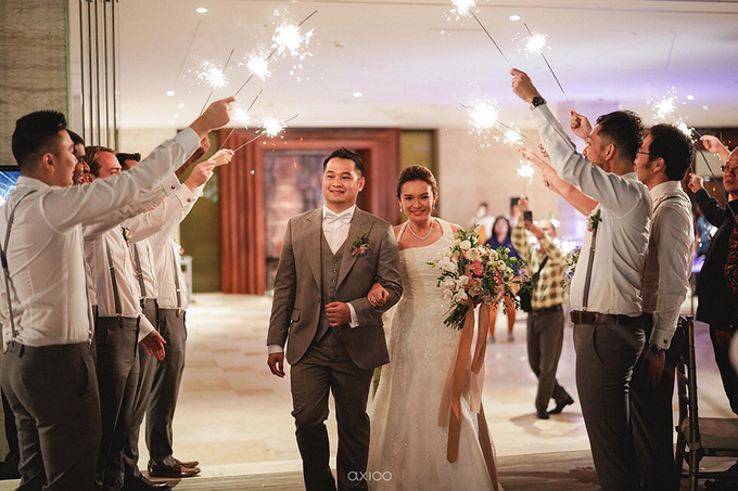 Tony & Grace by Twogather Wedding Planner - 012
