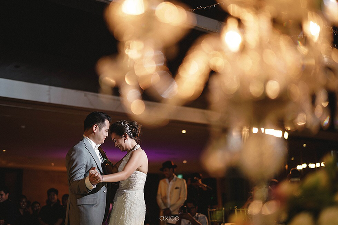 Tony & Grace by Twogather Wedding Planner - 015