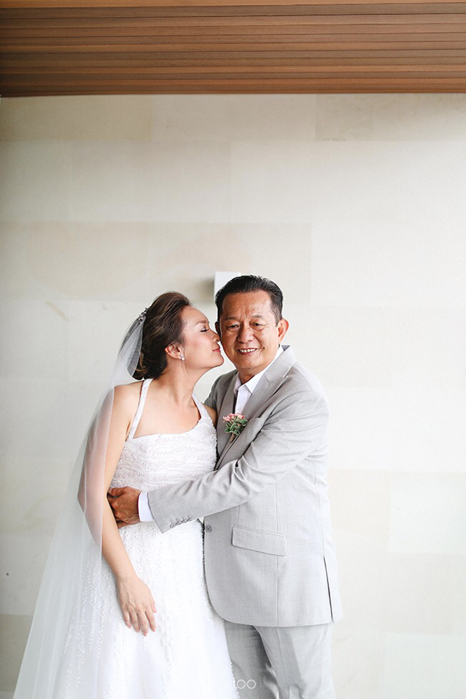 Tony & Grace by Twogather Wedding Planner - 016