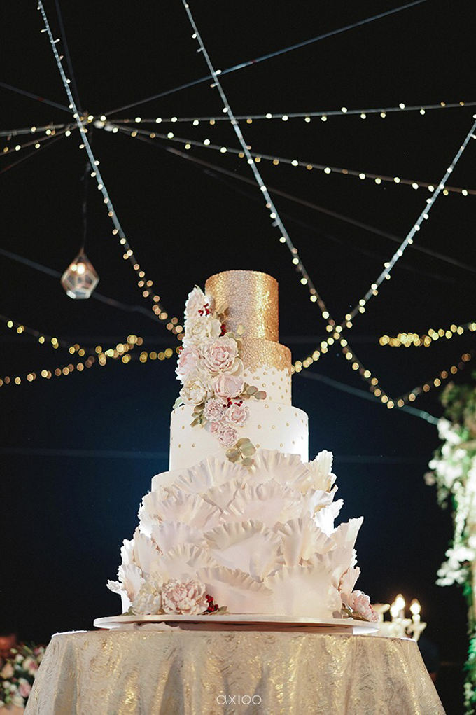 Tony & Grace by Twogather Wedding Planner - 017