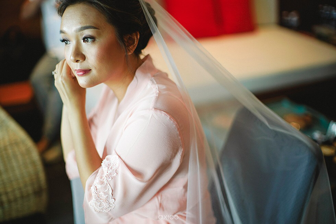 Tony & Grace by Twogather Wedding Planner - 018