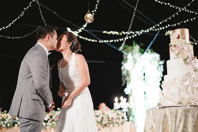 Tony & Grace by Twogather Wedding Planner - 020