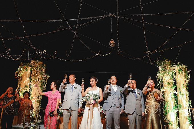Tony & Grace by Twogather Wedding Planner - 021
