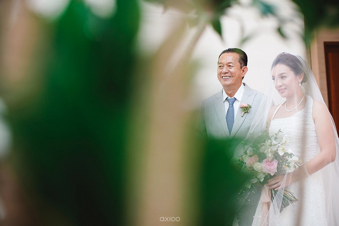 Tony & Grace by Twogather Wedding Planner - 027