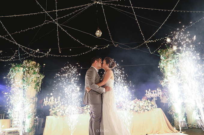 Tony & Grace by Twogather Wedding Planner - 028