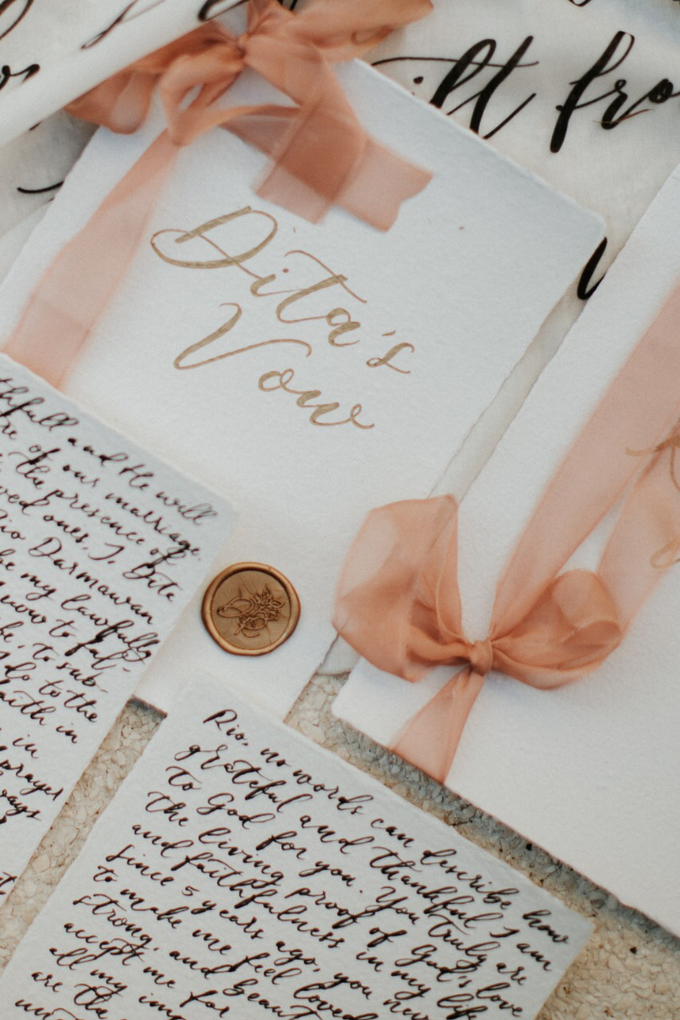 Rio & Dita by Twogather Wedding Planner - 002