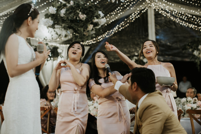 Rio & Dita by Twogather Wedding Planner - 021