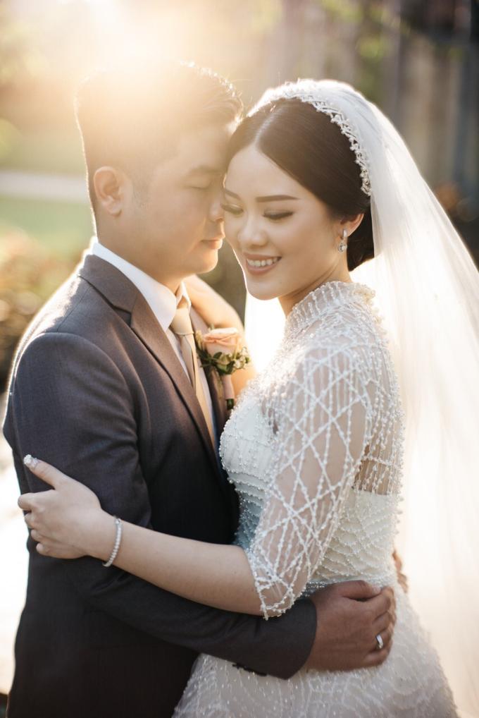 Yadi & Cindy by Twogather Wedding Planner - 003