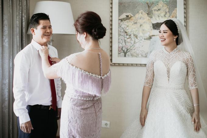 Yadi & Cindy by Twogather Wedding Planner - 005