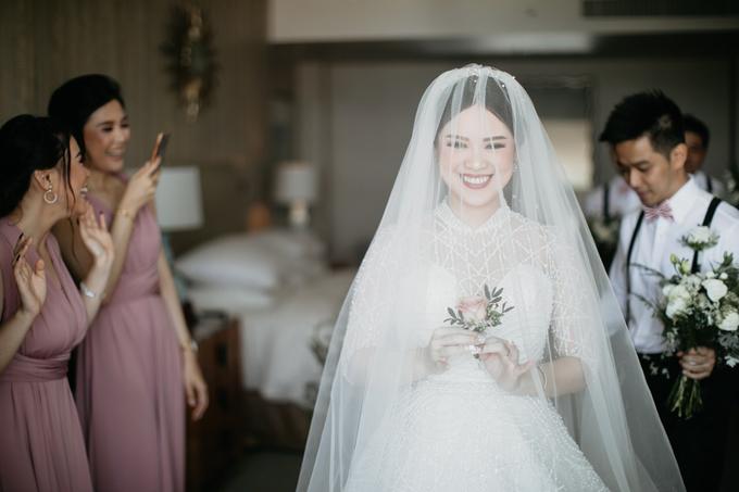 Yadi & Cindy by Twogather Wedding Planner - 006