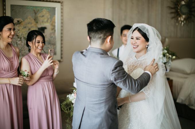 Yadi & Cindy by Twogather Wedding Planner - 007