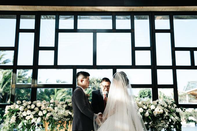 Yadi & Cindy by Twogather Wedding Planner - 008