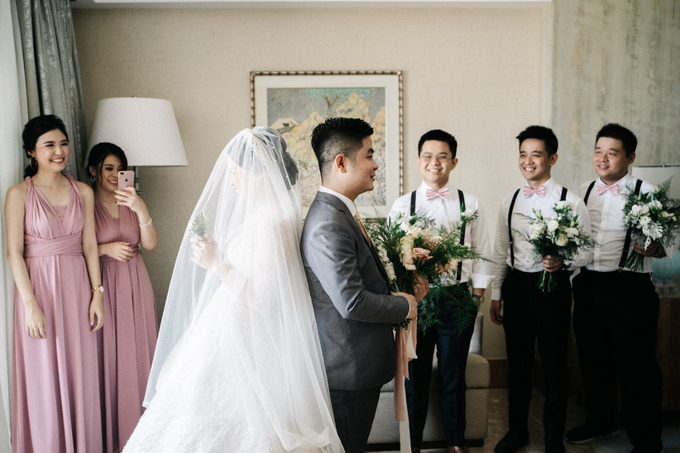 Yadi & Cindy by Twogather Wedding Planner - 009