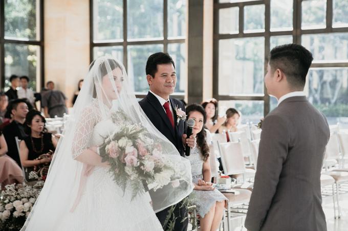 Yadi & Cindy by Twogather Wedding Planner - 010