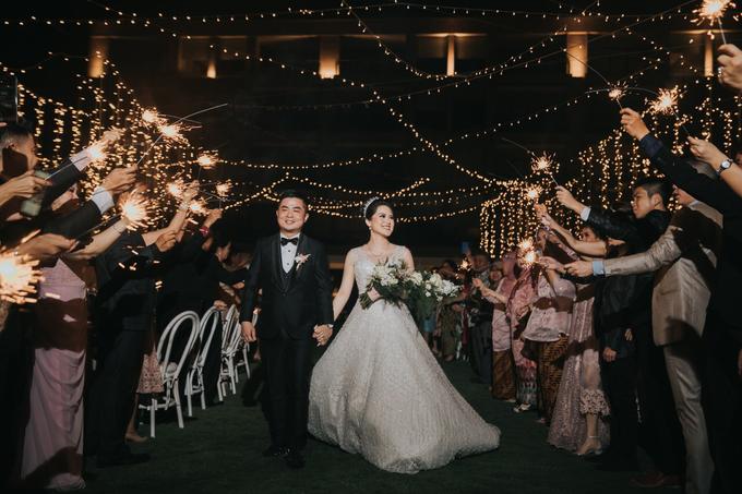 Yadi & Cindy by Twogather Wedding Planner - 014