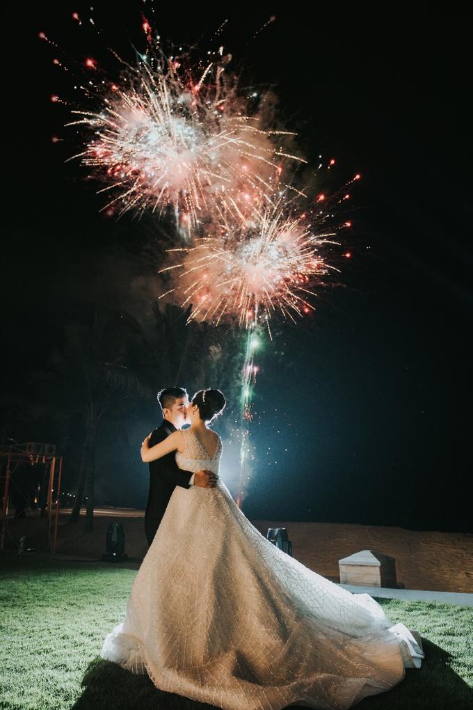 Yadi & Cindy by Twogather Wedding Planner - 016