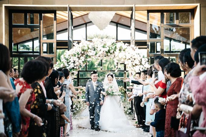 Yadi & Cindy by Twogather Wedding Planner - 019