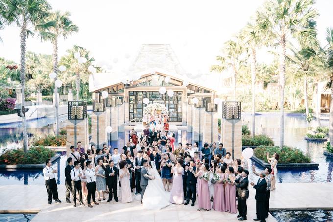 Yadi & Cindy by Twogather Wedding Planner - 020