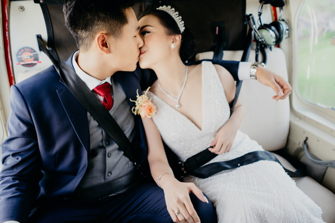 Danny & Tifanny by Twogather Wedding Planner - 004