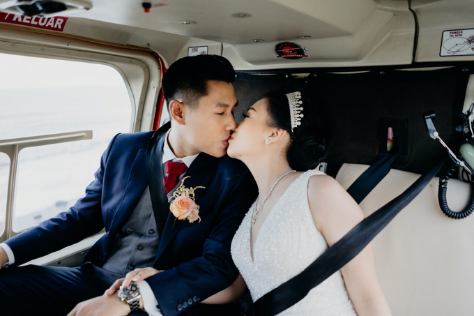 Danny & Tifanny by Twogather Wedding Planner - 003