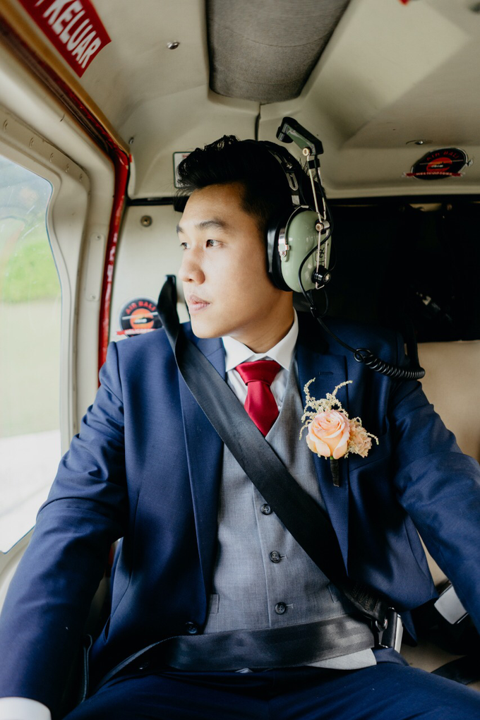 Danny & Tifanny by Twogather Wedding Planner - 005