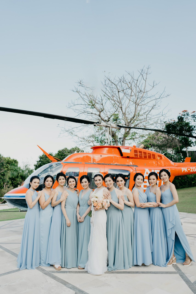 Danny & Tifanny by Twogather Wedding Planner - 006