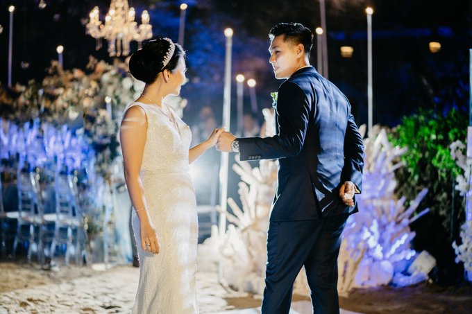 Danny & Tifanny by Twogather Wedding Planner - 008