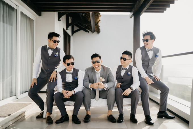 Danny & Tifanny by Twogather Wedding Planner - 011