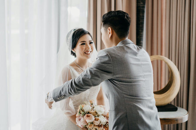 Danny & Tifanny by Twogather Wedding Planner - 010