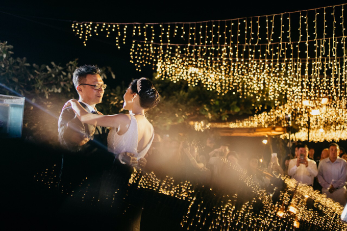 Danny & Tifanny by Twogather Wedding Planner - 012