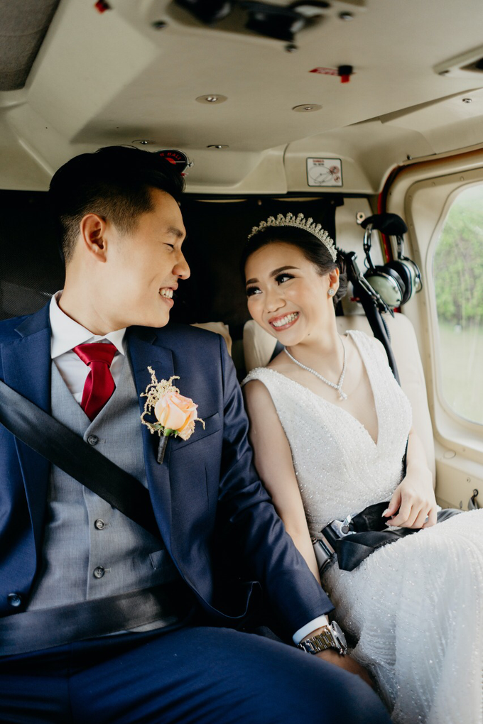 Danny & Tifanny by Twogather Wedding Planner - 013