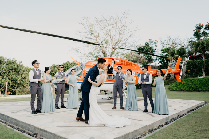 Danny & Tifanny by Twogather Wedding Planner - 016
